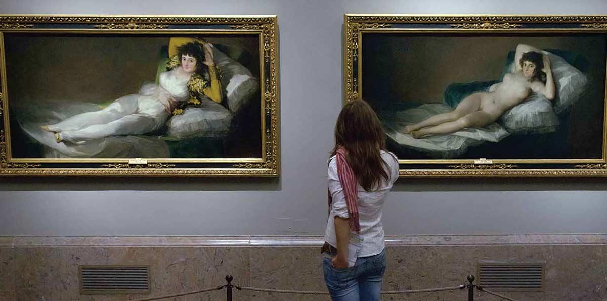 Triangle of Art: Thyssen-Bornemisza, Prado and Reina Sofía Museums tickets