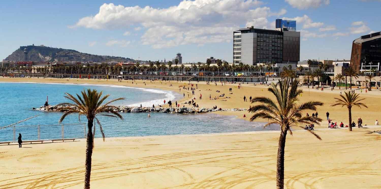 Circuito por España: Madrid, Andalucía, Valencia y Barcelona en 9 días