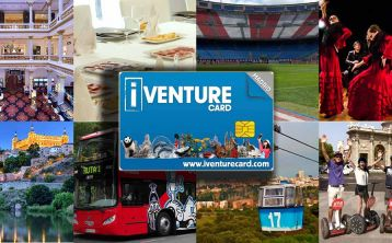 Madrid iVenture Card: tours, tickets and attractions pass