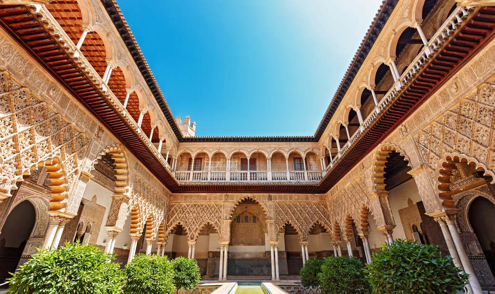 Southern Spain and Morocco Trip in 10 days