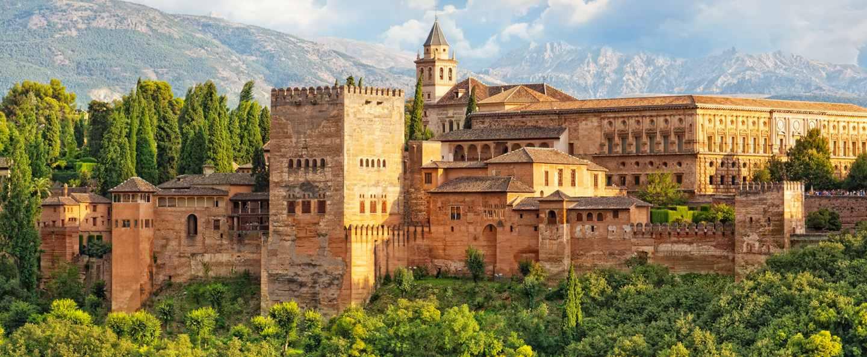 Tour por España desde Madrid en 14 días