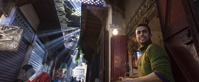 Viaje a Fez en 3 días