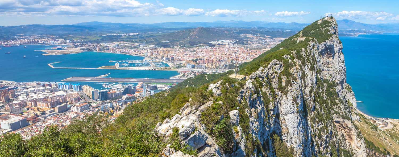 Excursión a Gibraltar desde Málaga