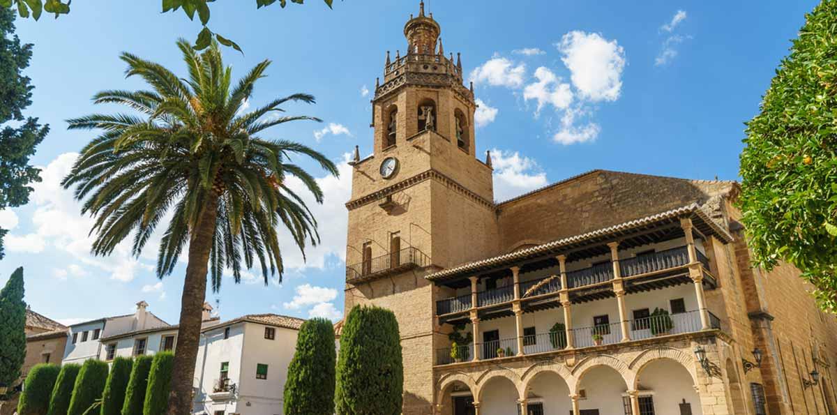 Excursión a Ronda desde Málaga