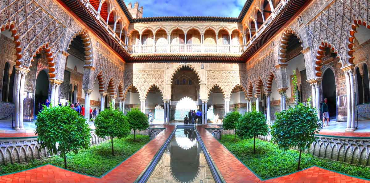 Excursión a Sevilla desde Málaga