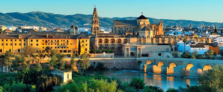 Cordoba Day Trip from Malaga