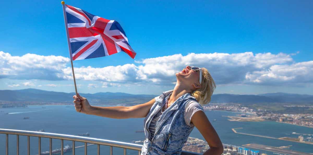 Tour de compras en Gibraltar desde Málaga