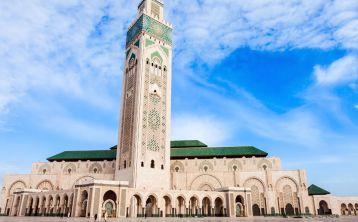 Tour de 7 días por Marruecos desde Costa del Sol