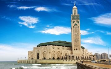 Morocco 4-days Tour: Tangier, Fez and Rabat from Costa del Sol