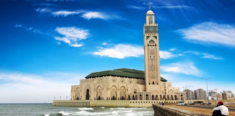 Morocco 4-days Tour from Malaga