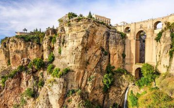 11-Days Tour: Portugal, Andalusia & Toledo from Madrid