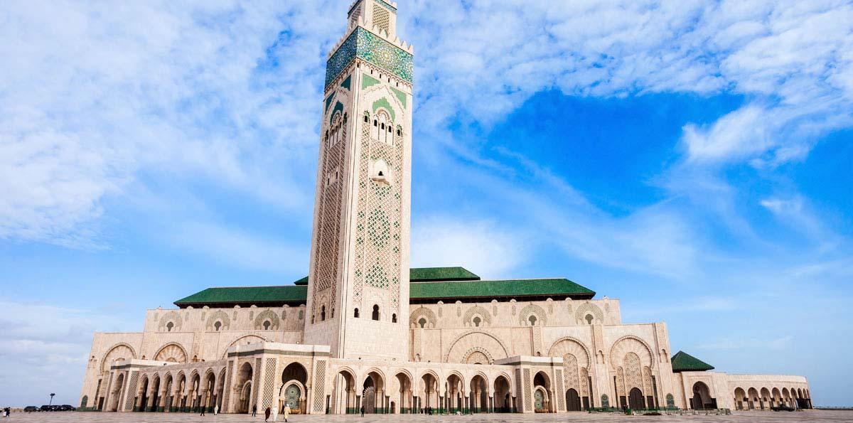 Tour Marruecos en 3 días desde Málaga