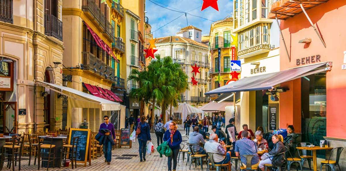 Tour de Tapas Privado por Málaga