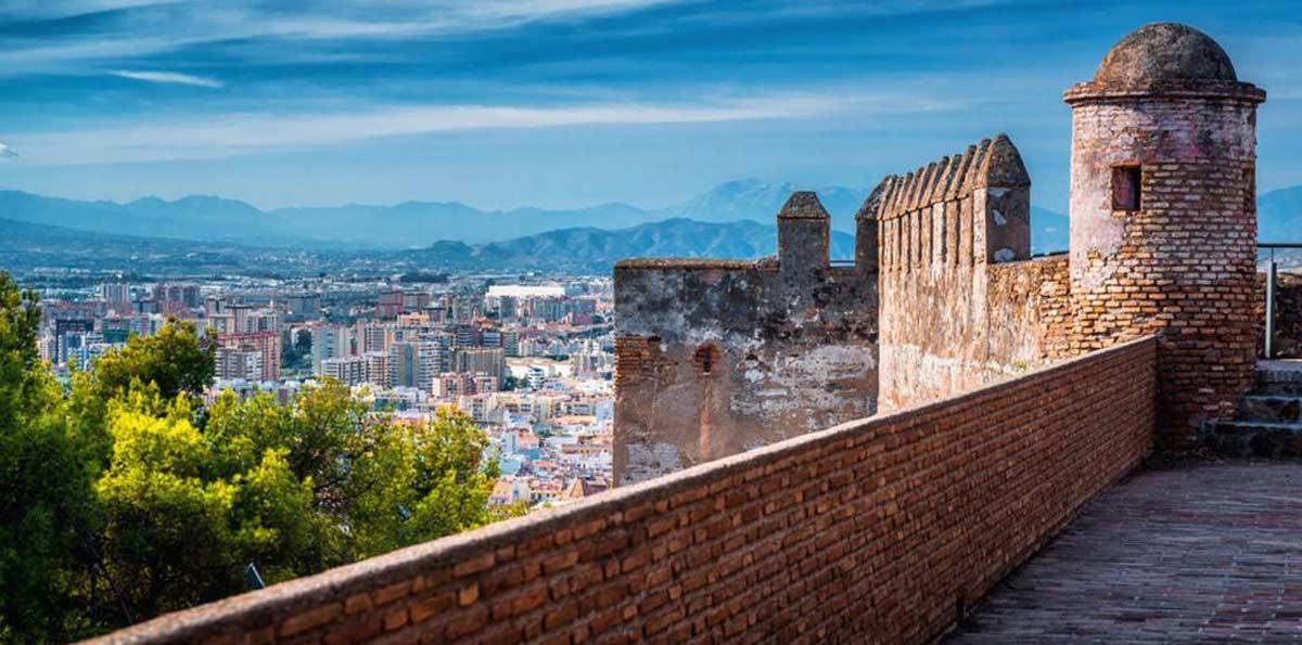 Visita guiada por Málaga al completo