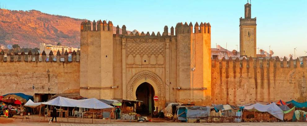 Morocco Tour from Tangier in 7 days