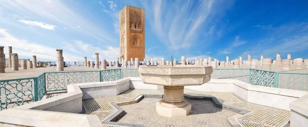 Circuito por Marruecos en 5 días desde Marrakech
