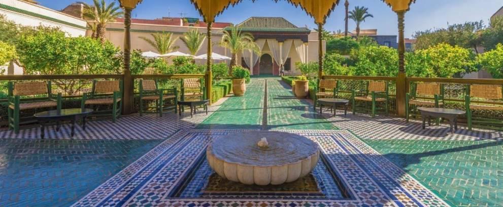 Tour por Marruecos en 10 días desde Casablanca