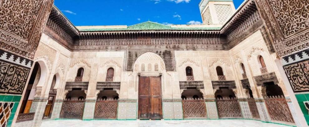 Tour por Marruecos en 8 días