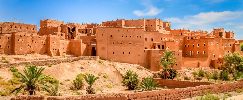 Circuito por Marrakech y el desierto en 5 días