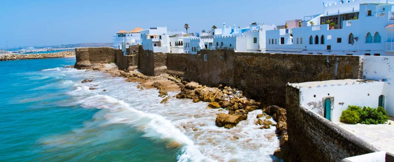 Circuito por el Norte de Marruecos en 4 días