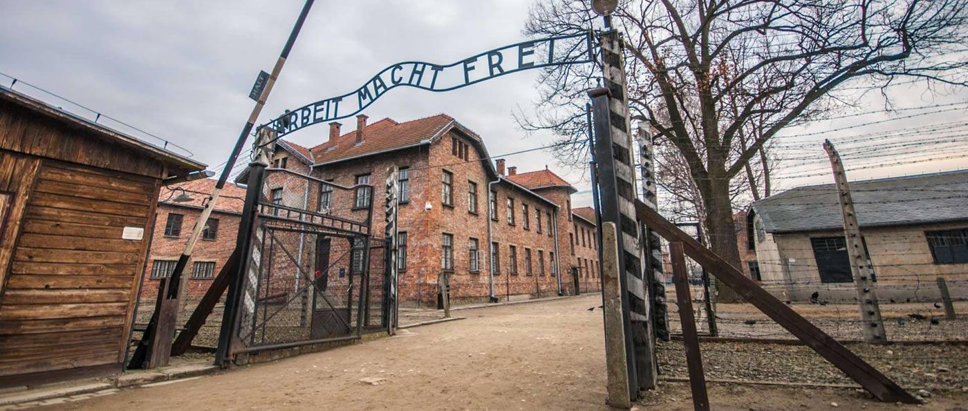 Excursión a Auschwitz desde Cracovia