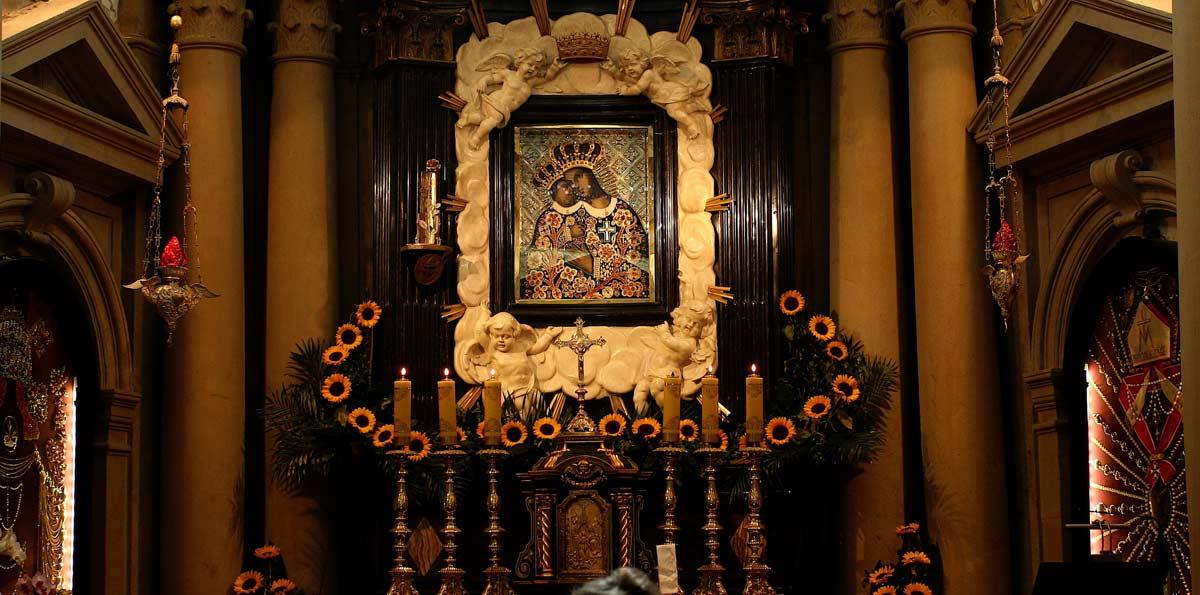 Tour por la ruta de Juan Pablo II