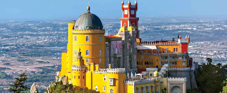 Tour Portugal en 3 días desde Lisboa