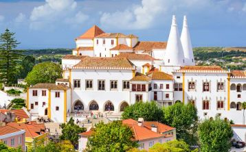 Tour a Sintra, Cascais y Estoril