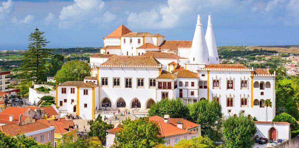 Tour a Sintra, Cascais y Estoril