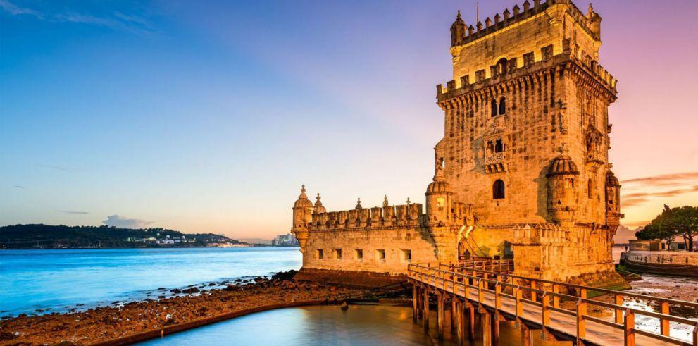 Tour por Lisboa al completo