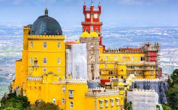 Tour from Lisbon: Sintra, Cascais, Cabo da Roca and Estoril