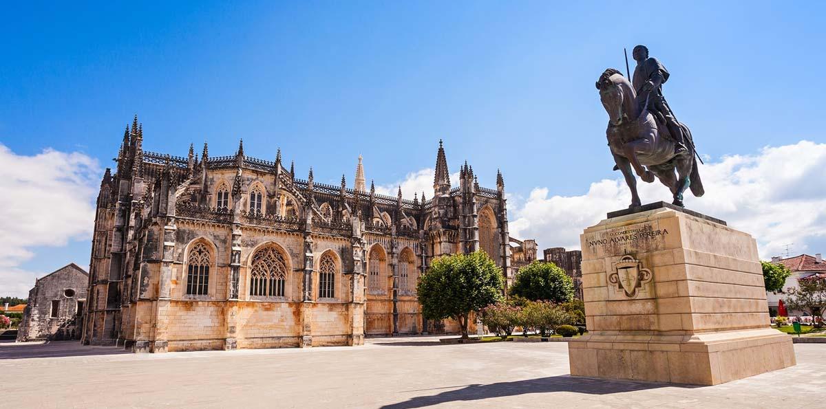 Tour a Fátima y Óbidos desde Lisboa