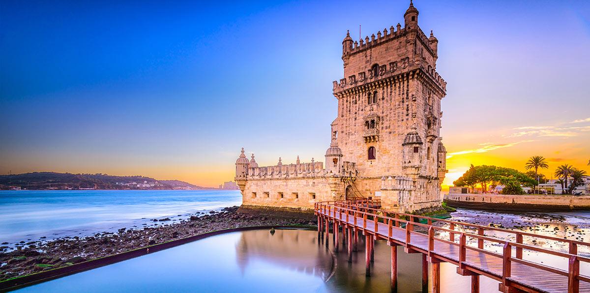 Tour de un día por Lisboa y el Santuario de Fátima