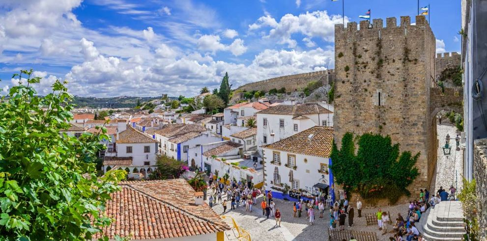 Óbidos Tour from Lisbon