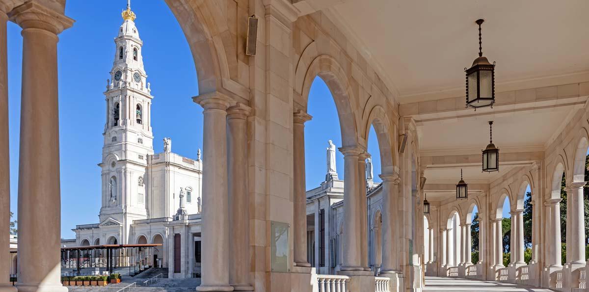 Excursión a Fátima desde Lisboa