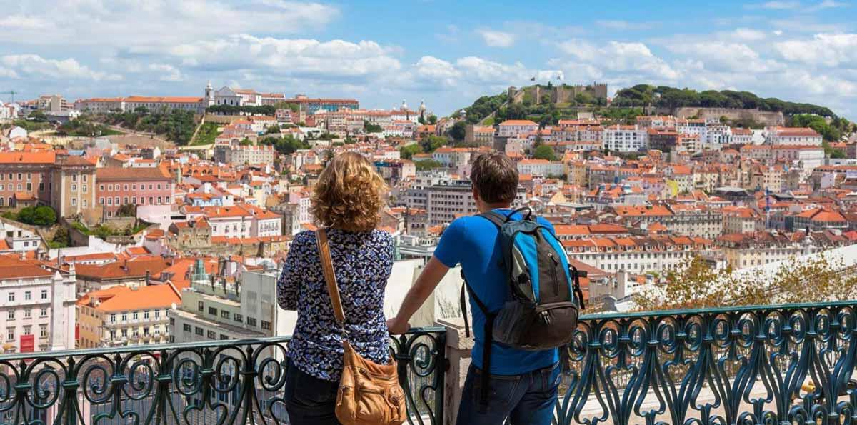 Lisboa Gastronomic Walking Tour