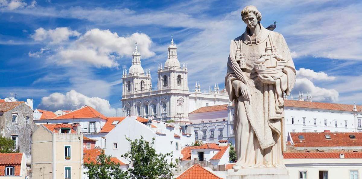 Autobús turístico de Lisboa: 2 Líneas - 48 Horas