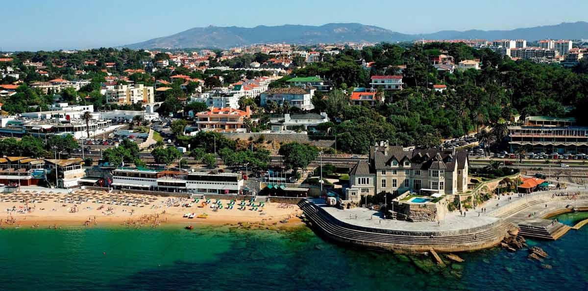 Lisbon City Tour Bus: 4 Lines - 48 Hours. Belém, Oriente, Castle & Cascais