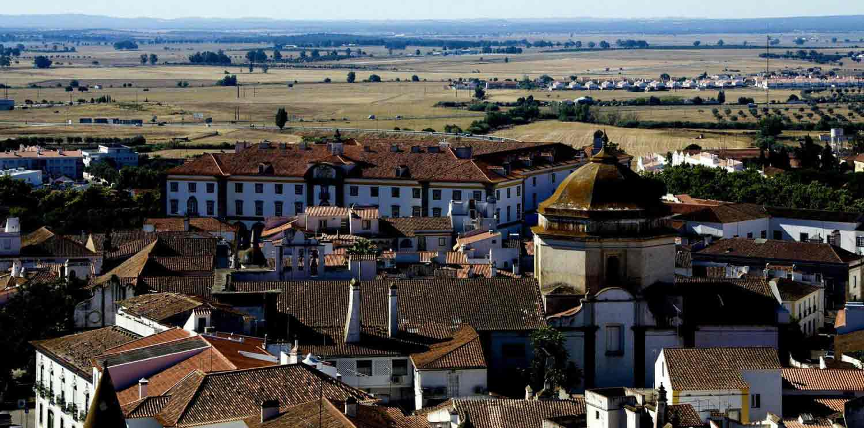 Excursión a Évora con Cata de vinos desde Lisboa