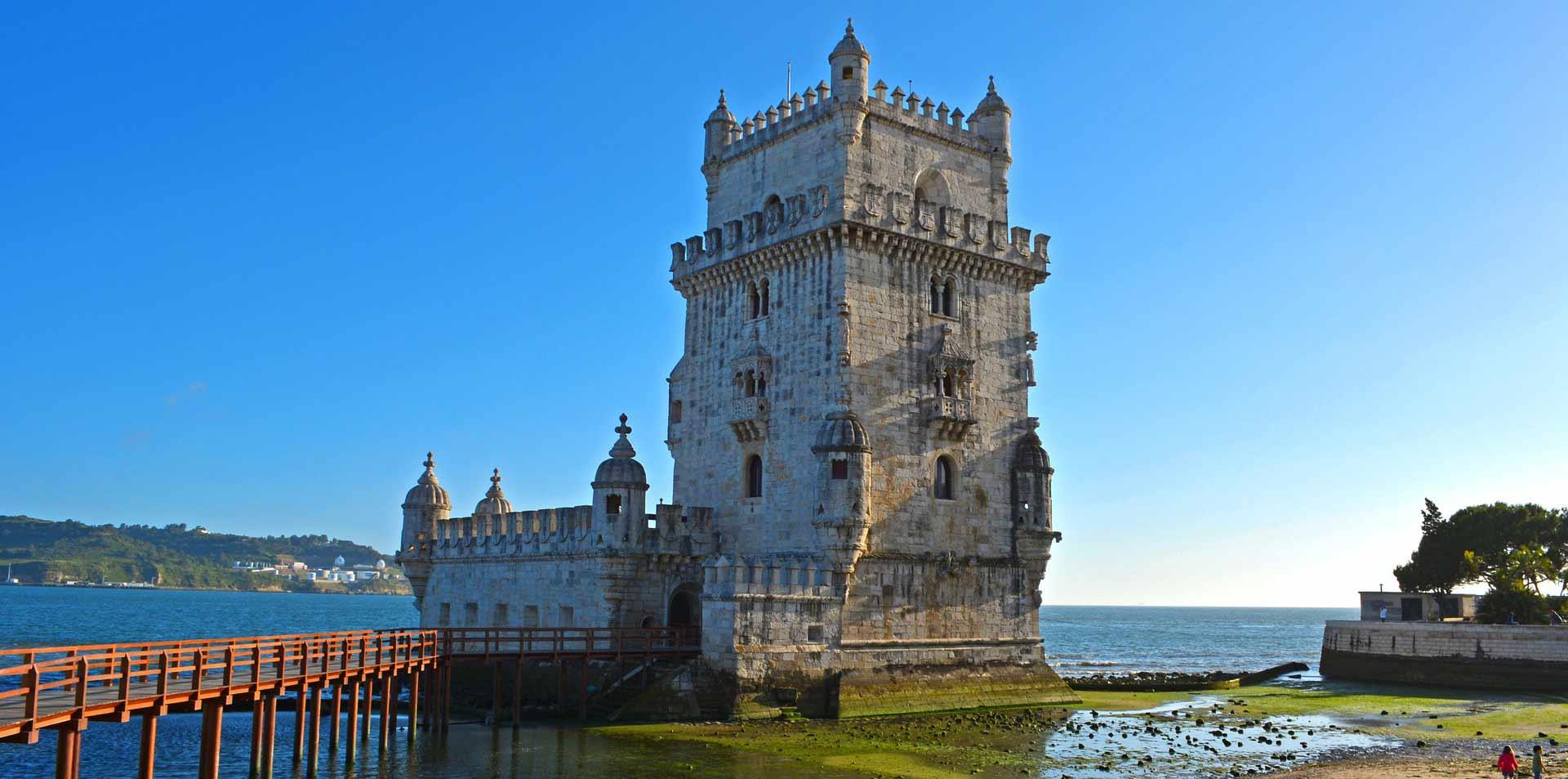 Circuito por el Sur de Portugal desde Lisboa en 4 días