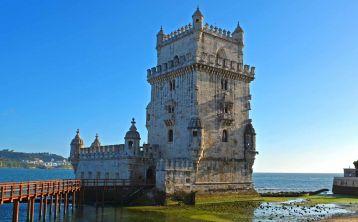 Tour de 4 días por el Sur de Portugal: Lisboa, Évora, Lagos y Sesimbra