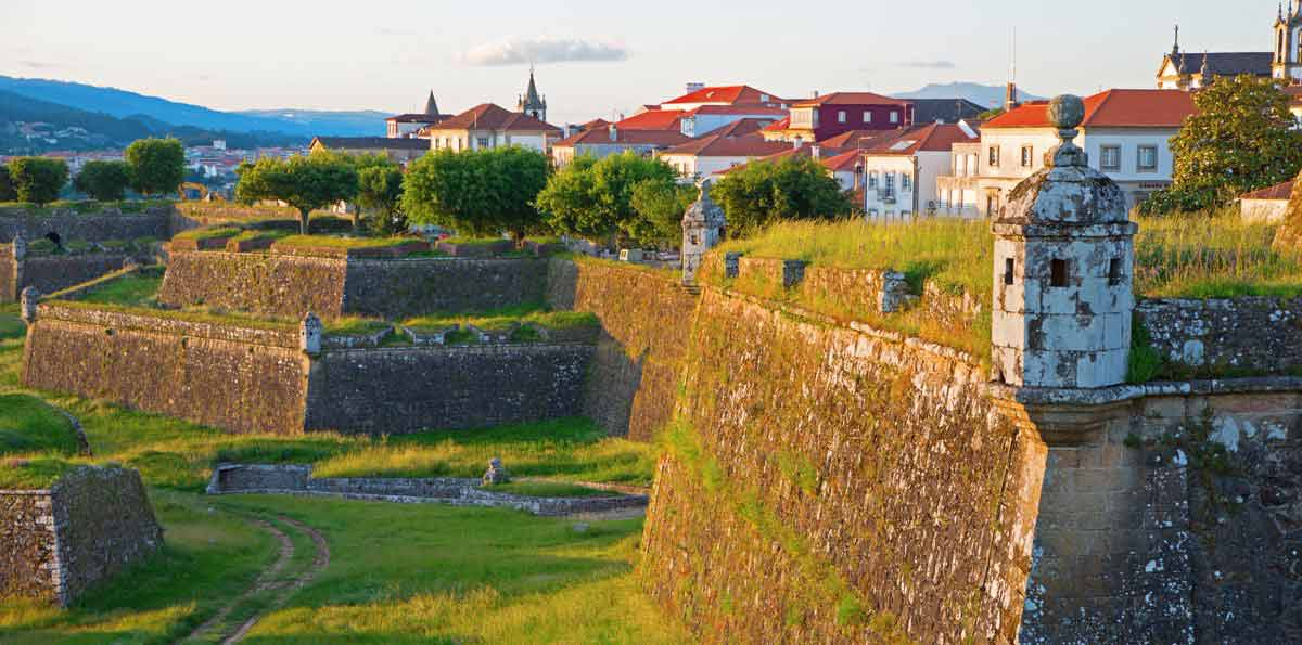 Excursión a Santiago de Compostela desde Oporto