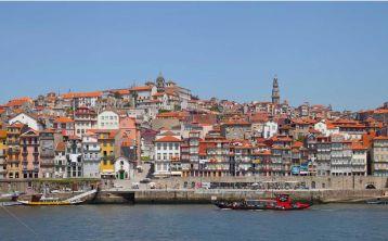 Tour de medio día en Oporto con degustación de Vino