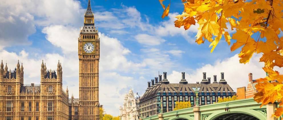 Free Tour por Londres