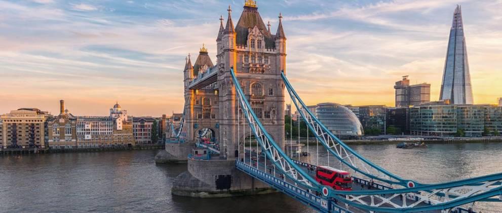 Tour por Londres al completo