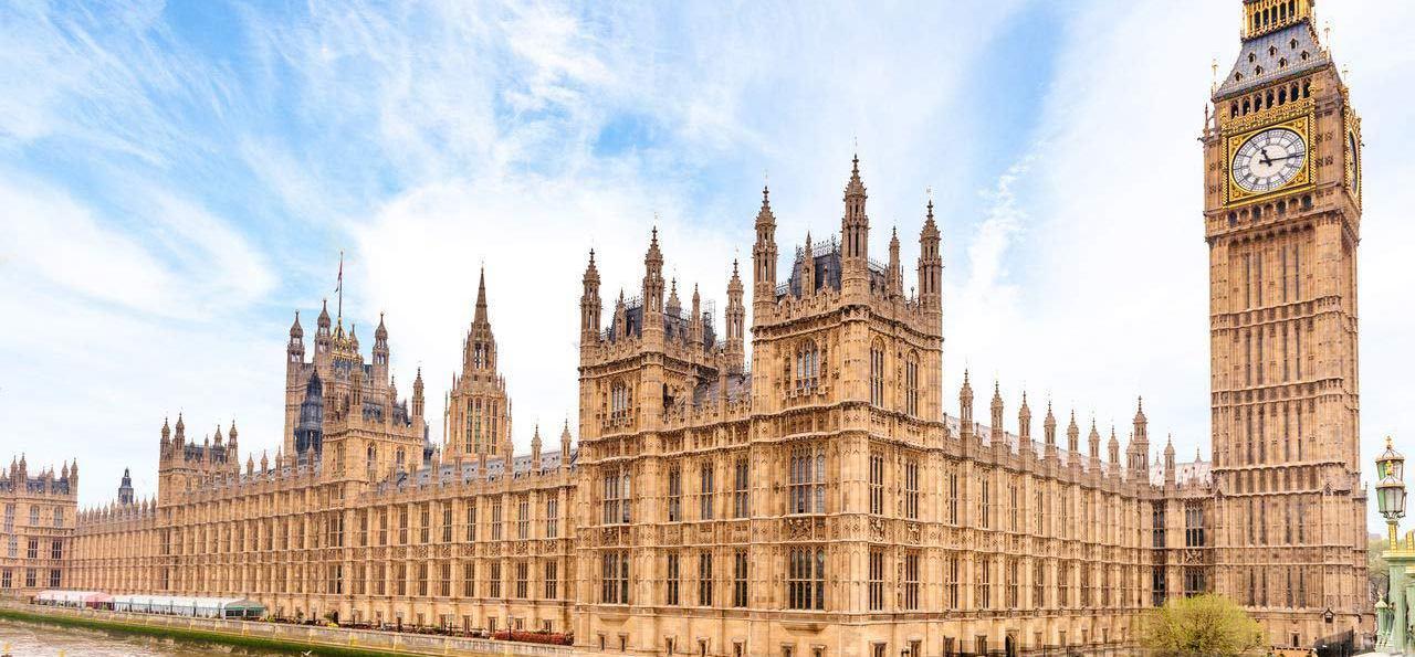Tour Panorámico por Londres