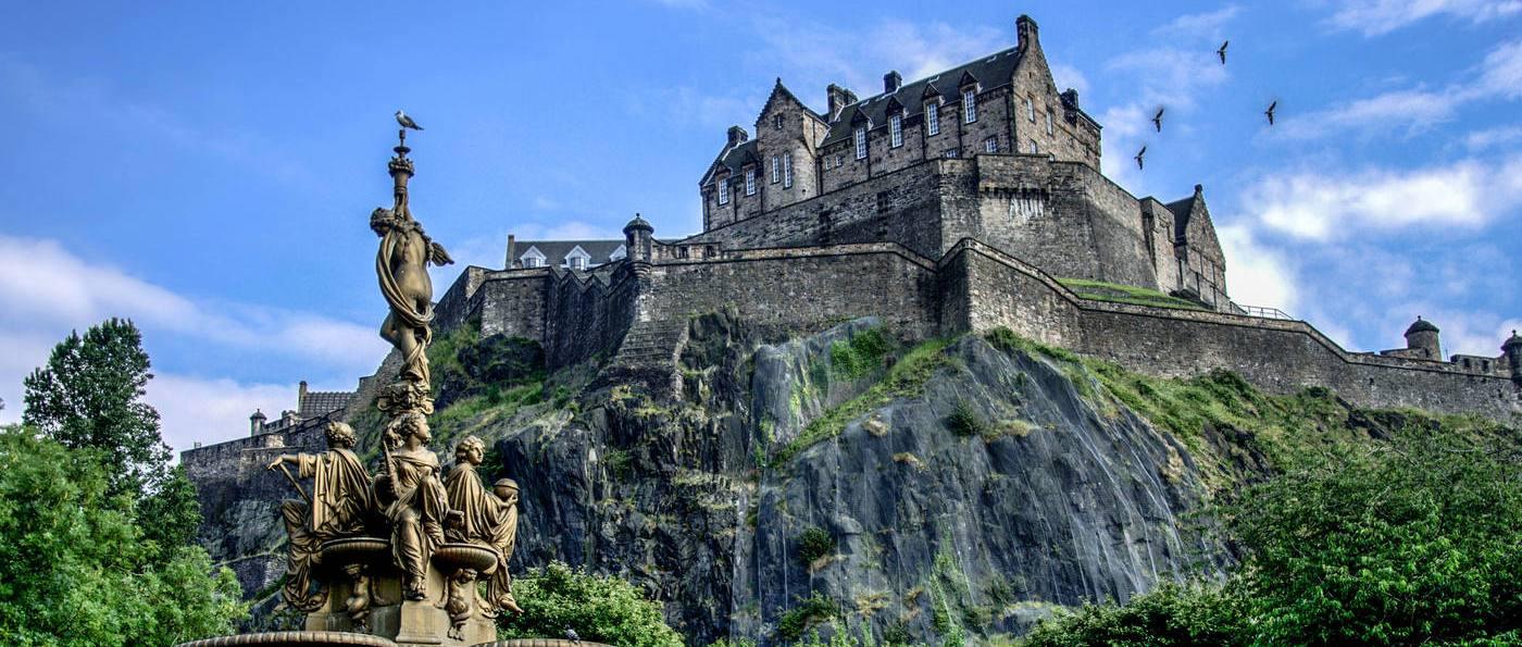 Excursión a Edimburgo desde Londres