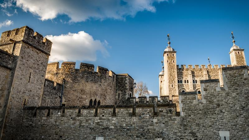 Entradas a la Torre de Londres y Joyas de la Corona
