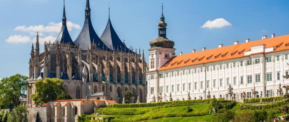 Excursión a Kutná Hora