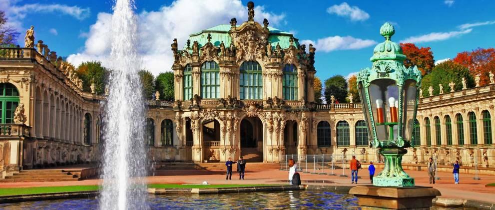 Excursión a Dresde desde Praga